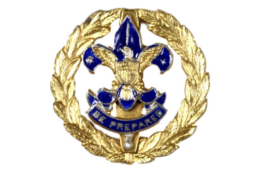 Assistant District Commissioner Collar Pin