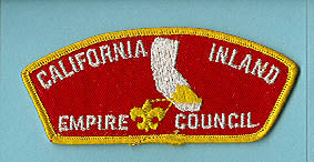 California Inland Empire CSP T-1