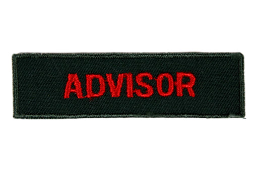 Advisor Strip