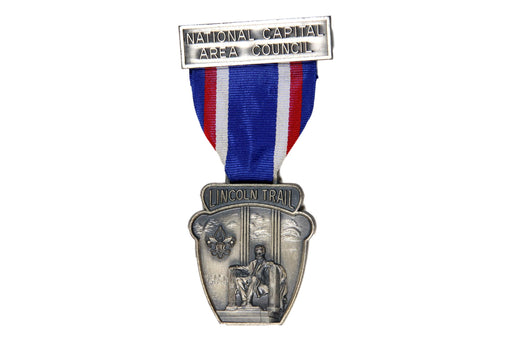 Lincoln Trail Medal