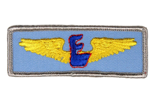 Air Scout Universal Patch