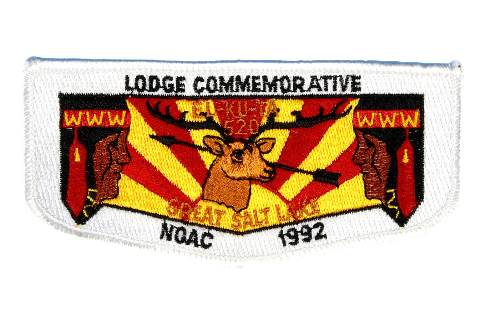 Lodge 520 Flap S-21