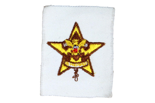 Star Rank Patch 10B