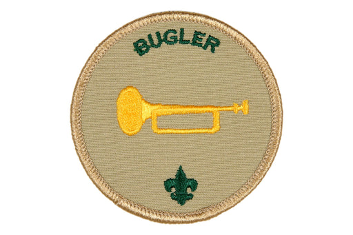 Bugler Patch