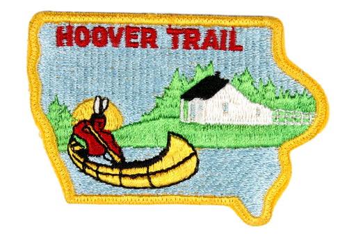 Hoover Trail Patch