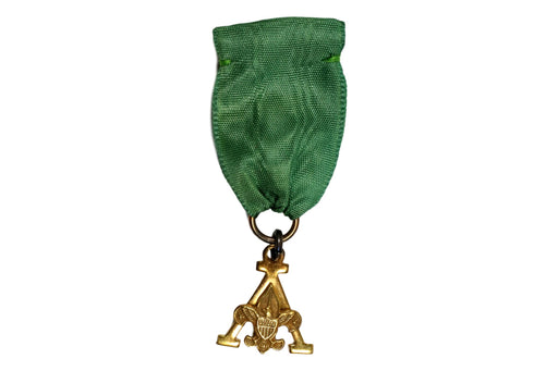 Scouter's Training Award Medal