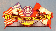 Hiawatha Seaway CSP ? 2006 Brotherhood Camporee