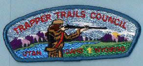 Trapper Trails CSP S-7c