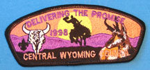 Central Wyoming CSP SA-9