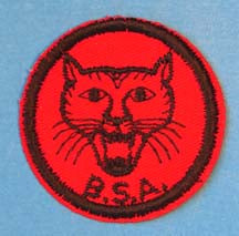 Bobcat R&B Twill PM Rubber Back