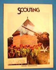 Scouting Magazine Nov/Dec 1974