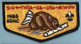Lodge 514 Flap S-15