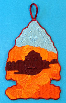 2010 Section W2S Conclave Patch Participant