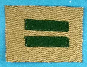 Patrol Leader Patch 1920s