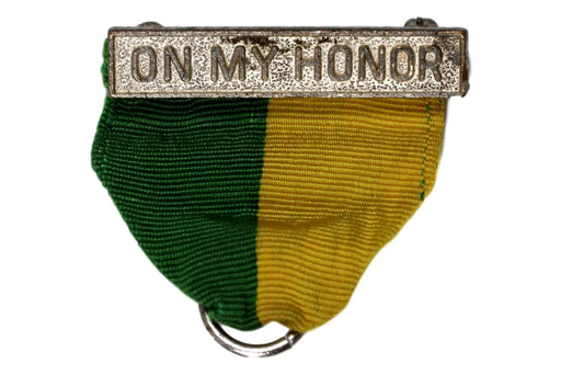 On My Honor Ribbon Only
