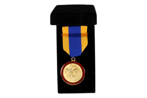 Medal of Merit Award Medal