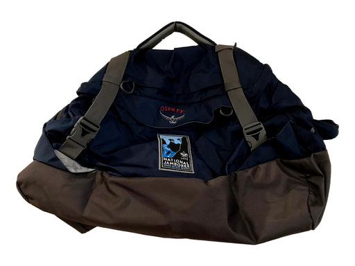 2013 NJ Duffle Bag Large