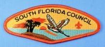 South Florida CSP S-3