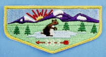 Lodge 383 Flap S-2