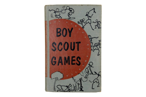 Boy Scout Games