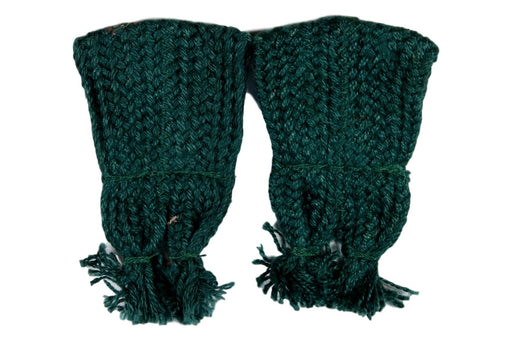 Explorer Scout Green Sock Tassel