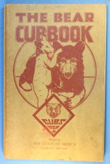 The Bear Cubbook