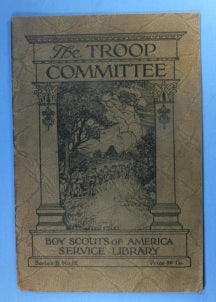 Service Library - The Troop Committee