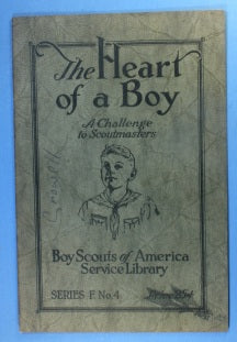 Service Library - The Hart of a Boy