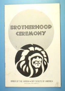 Brotherhood Ceremony