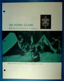 Be First Class BL-34