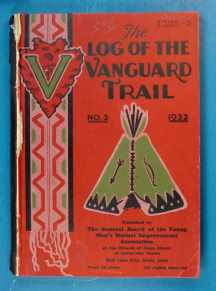 Log off the Vanguard Trail