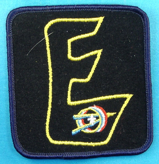 Explorer Universal Blazer Patch