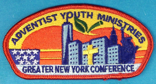 Adventist Youth Ministries CSP