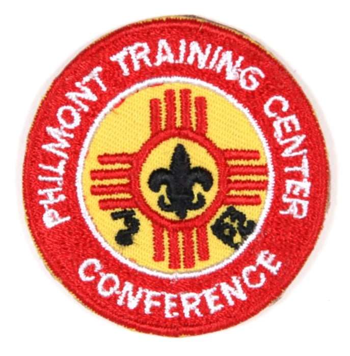 Philmont Training Center Pin