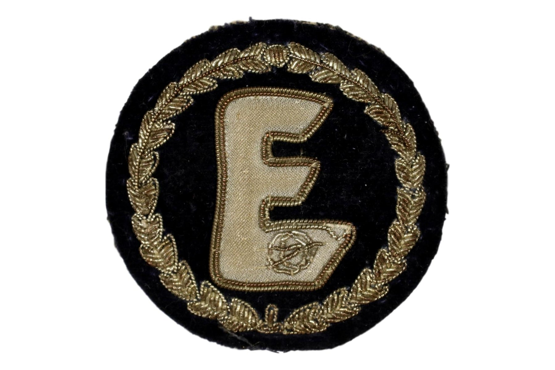 Explorer Bullion Jacket Pocket Patch