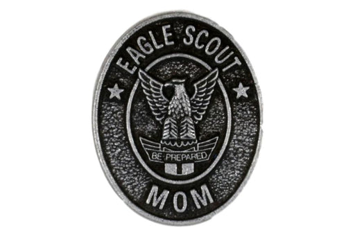 Eagle Scout Mom's Pin