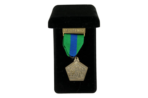 Boy Scouts of America Outdoor Achievement Medal