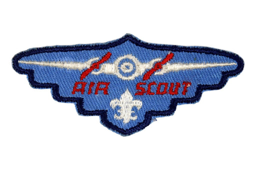 Air Scout Observer Patch