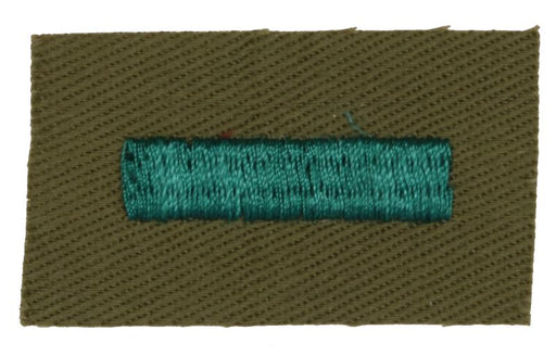 Assistant Patrol Leader Patch 1950s