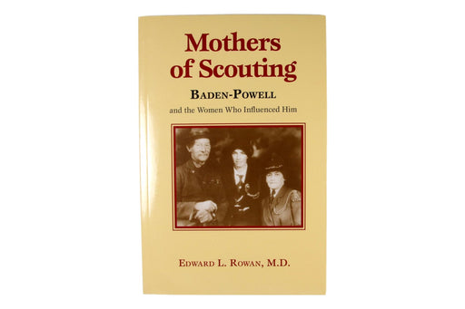 Mothers of Scouting Book