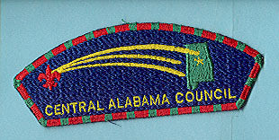 Central Alabama CSP S-1