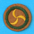 Missioner Merit Badge