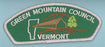 Green Mountain CSP T-1 Plastic Back