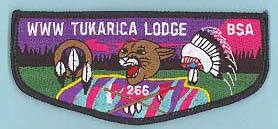 Lodge 266 Flap S-15