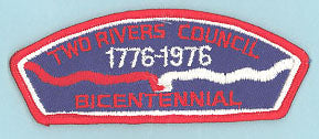 Two Rivers CSP T-3