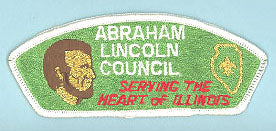 Abraham Lincoln CSP S-3