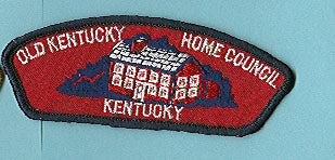 Old Kentucky Home CSP T-4