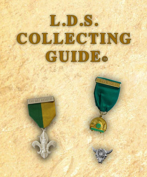 Guide to Collecting LDS Medals