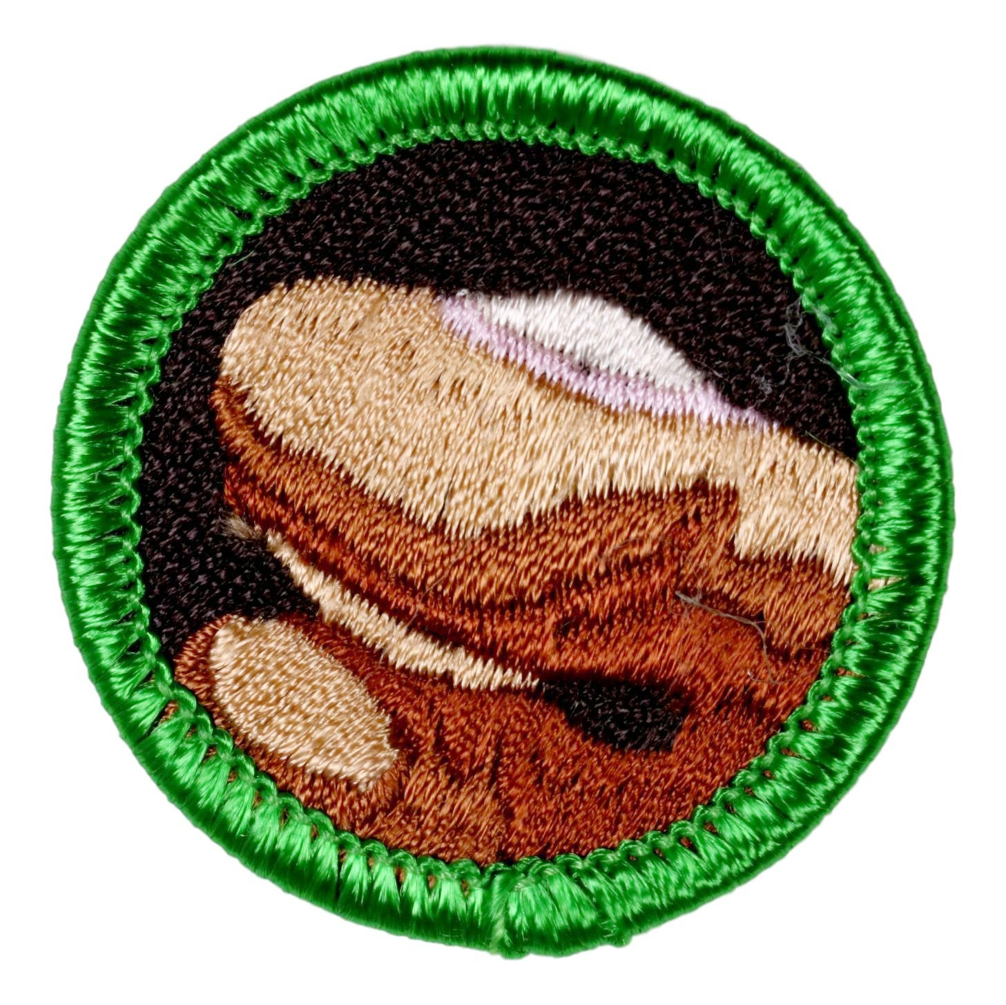 Blister Creation Merit Badge