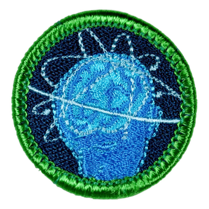 Brain Surgery Merit Badge
